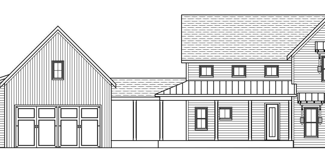 1361 AJ Land Rd – Easy Street Plan