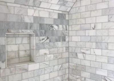 ad4 marble shower