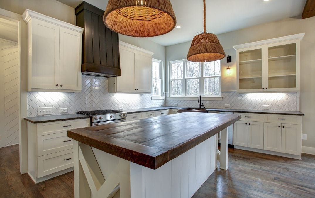 Two Ways to Save on Counter Tops