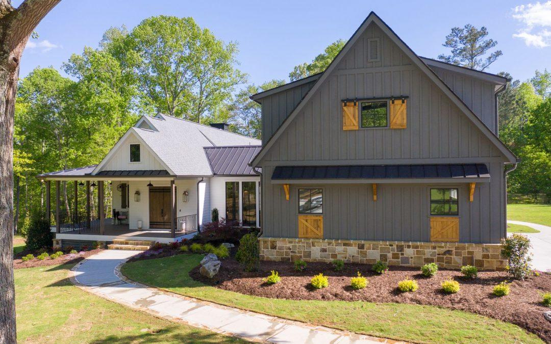 1313 AJ Land Rd – Courtyard Plan